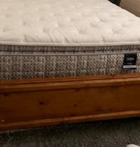 King and queen mattress clearance sale. Everything must go! 50 to 80% BOSTON
