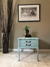 French Country Side Table Toronto
