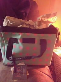 Nwt Jo and Jo lunch bag