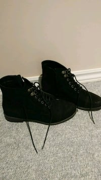 Brand new boots size 9 Oakville, L6H 6S4