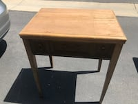 Sewing table, without sewing machine. Make me an offer :) Whittier, 90601