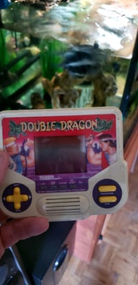 double dragon  from 1988  Mississauga, L5L 5P2