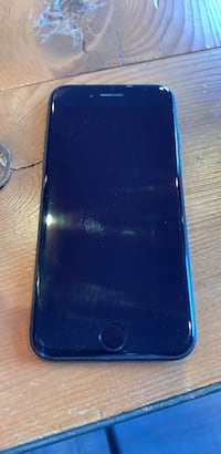 Black iPhone 7 128G Toronto, M5A 3J7