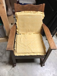 Wood Rocker  Jefferson City, 65109