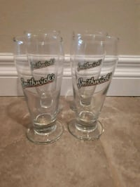 Beer glasses Ajax, L1S 5C7