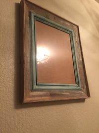 11x14 driftwood picture frame