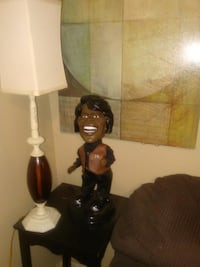Very Rare james brown And Ray Charles Dancing Dollsls Easton