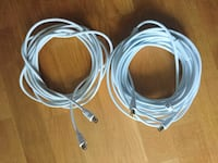 Antenna cable-110, 10m  Stockholm, 165 55