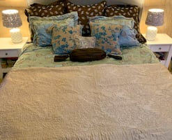 Waterford Luxury Bedding Collection