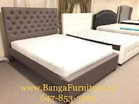 Bed Frame and Mattress Factory  Mississauga, L5M 7M4