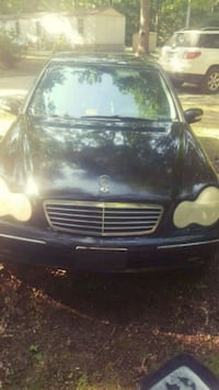 2003 Mercedes Benz - C230 Mechanic's Special Newport News, 23601