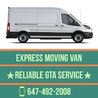 moving mover movers Vaughan