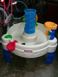 Little Tikes water table  Missouri City, 77489