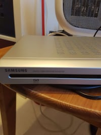 Samsung digital cable receiver Stockholm, 118 46