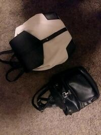 Two womans backpack/purses Portland, 97233