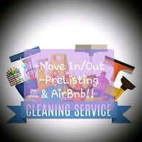Lawn mowing☆HouseCleaning☆Move In/Outs Calgary