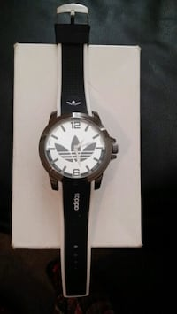 Men's Adidas watch  555 km