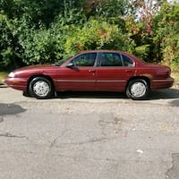 1997 Chevrolet Lumina Minneapolis