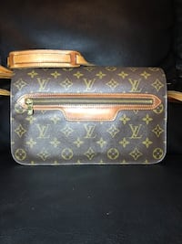 Borsa luois vuitton Saint germain Binasco, 20082