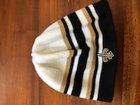 New Orleans Saints beanie hat knit  Washington, 20024