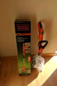 Black and Decker Grass string trimmer