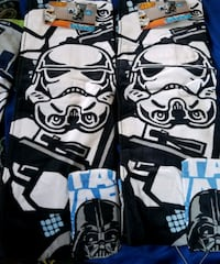 Star Wars Storm Troop Large Bath Towel Set Baltimore, 21205