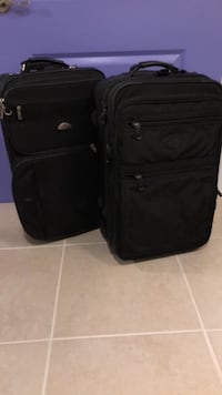 Luggage Mc Lean, 22101