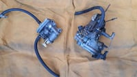 40hp outboard boat engine parts