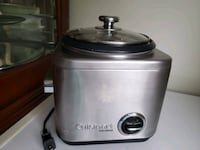 cuisinart 4 cup rice cooker Abbotsford, V2T