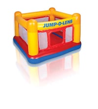 Inflatable kids size jumping balloon El Paso, 79932