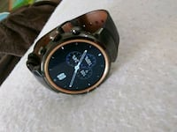 Smartwatch - Asus Zen Watch 3  Phoenix, 85012