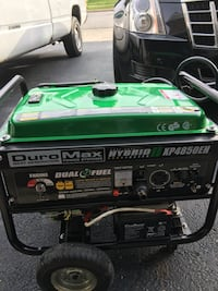 Generator New never used Groveport, 43125