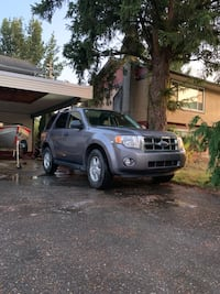 Ford - Escape - 2008 Langley City