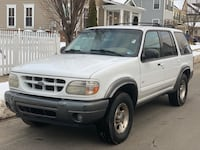 Ford - Explorer - 2001 Bristow, 20136