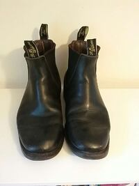 R.W. Williams Chelsea Boot Vancouver, V6P 6P5