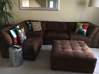 Sofa - Sectional  Bowie, 20716