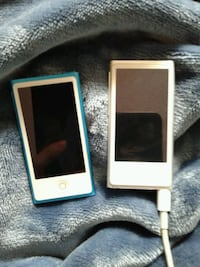 Ipod nano touch Tacoma, 98406
