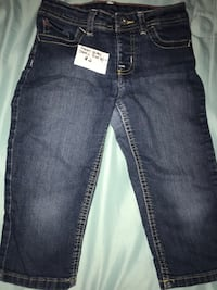 Girls size 8/10 jeans  Ceres, 95307
