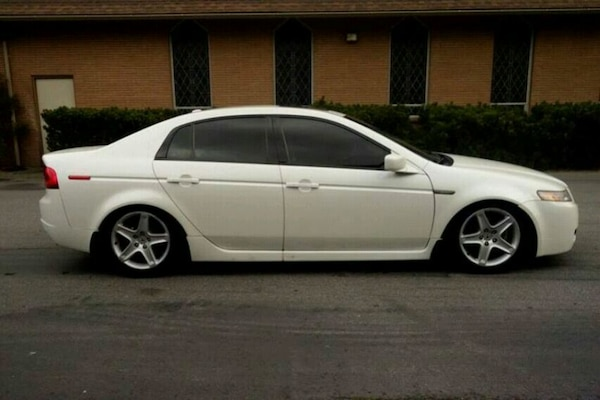 Used Acura TL For Sale In Marietta Letgo - Acura tl 2006 for sale