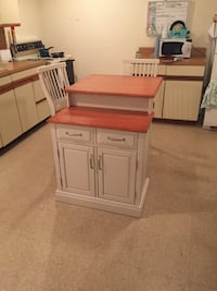 Kitchen island  with 2 chairs Coram, 11727