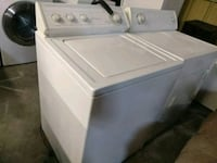 Whirlpool washer and dryer Lafayette, 70506