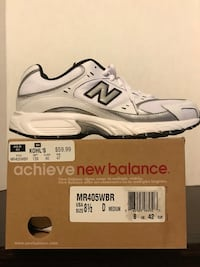 New Balance shoes Webster Groves, 63119