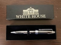 BNIB White House pen Richmond