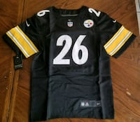 black and white NFL jersey Rialto, 92376
