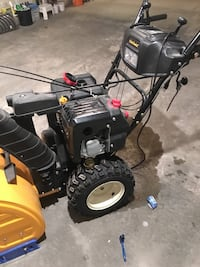 snowblower repair and maintenance Winnipeg
