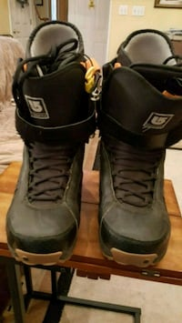 Burton freestyle men's snowboarding boots Winchester, 22601