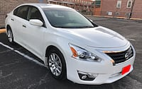Nissan - Altima - 2013 Baltimore