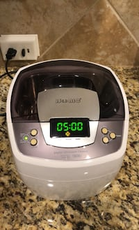 ISonic Commercial Grade Heated Ultrasonic Cleaner. Frisco, 75034