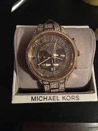 micheal kors watch Harvey