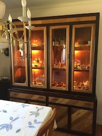 Rare American Chestnut Furniture 4 Pieces Massapequa Park